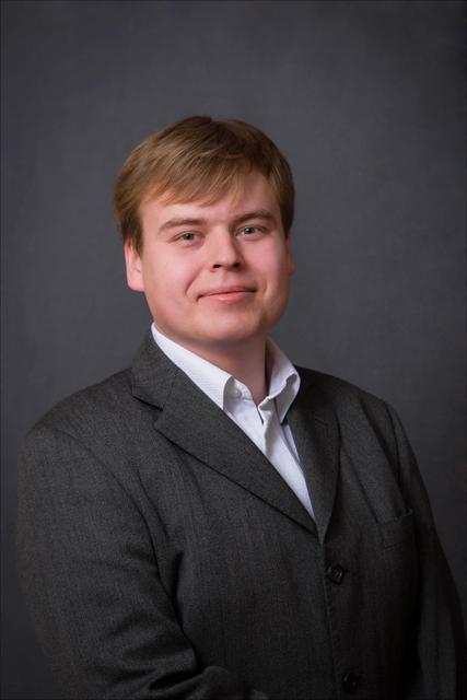 Рой Игорь Александрович