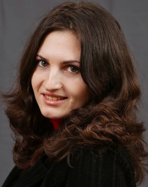 Аблєєва Ірина Юріївна