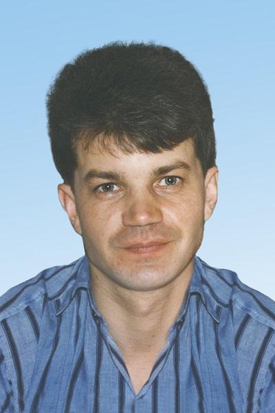Владислав Дмитриевич Василега